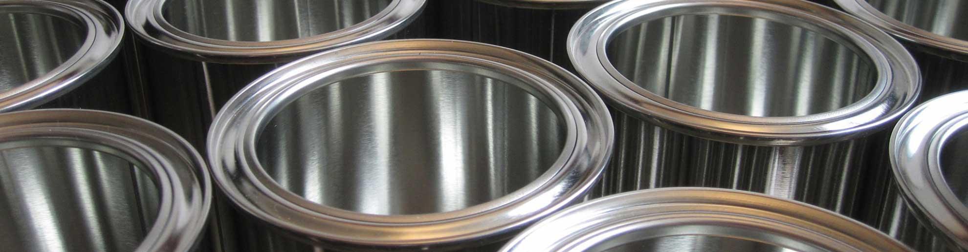 Захист металевих поверхонь від корозії