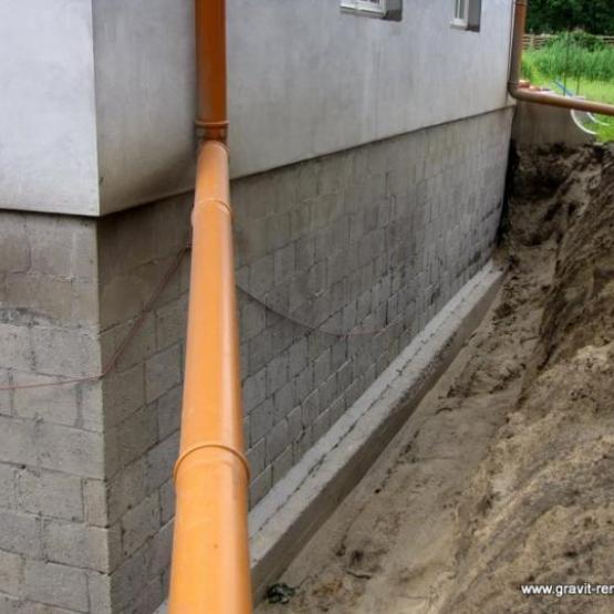 Піскоструменева обробка цегли